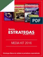 Media Kit DE estrategas