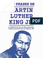 100 Frases de Martin Luther King - Livro