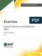 Section3Exercise1_CreateCollectionAndDashboardApps