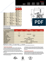 135535160 Clarke Fire Pump Engine