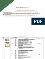 Planificare Calendaristica Bună Clr Si Mem Edp Pitila Avap Litera Mm Aramis