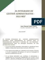 Sesion Nº 01 El Siga y Su Importancia en La Gestion Logistica