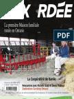 Vox RDÉE no.12 (Printemps-Été 2008)