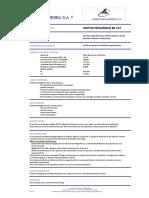 Aditivo Reologico Bk 127
