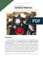 Guia Drums_ Elementos Principales - Sonido Hip Hop