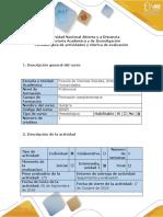 Guía de Actividades y Rúbrica de Evaluación - Fase 1 - Exploración Instrumental y Elementos Melódicos