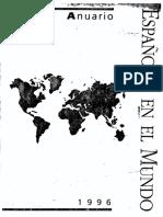 Réquiem por la doble nacionalidad convencional España-Ecuador