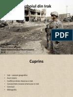Razboiul Din Irak