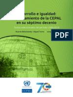 Desarrollo e igualdad- el pensamiento de la CEPAL en su séptimo decenio AULA 23.pdf
