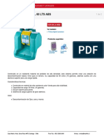 Manual Duchas y Lavaojos Method