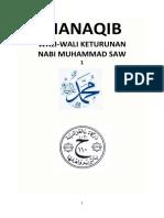 Manaqib Wali-Wali Keturunan Nabi Muhammad SAW.pdf