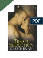 III Trio of Seduction