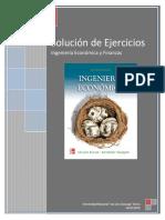 Solución de Ejercicios Ingeniería Económica y Finanzas