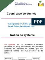 Cour Base de Donné-2