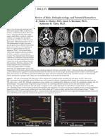 Post-Traumatic Epilepsy (JNCN 2014-Summer)