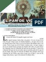 Hora Santa Con San Pedro Julián Eymard. EL PAN de VIDA (53)