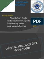 CURVA DE ISOCUANTA.pptx