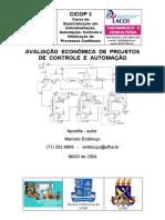 Avaliacao economica de projetos de controle e automacao - CICOP 3 - AINST.pdf