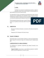 Primer Informe - Riegos II