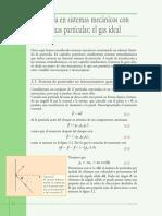 03 - Cap. 3 - La energía en sistemas mecánicos con muchísimas partículas - el gas ideal.pdf