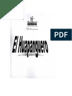 El Huapanguero