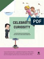 Celebrate Curiosity with Quirk!