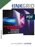 23 ARTICULO Historia de las subestaciones aisladas en gas. THINK GRID, no. 10, p. 46-49 - Endre, M. (2012)..pdf