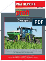 Axion Profi PDF Data