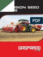 Maschio Gaspardo seeddrills