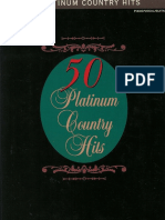 Various Artists - 50 Platinum Country Hits.pdf