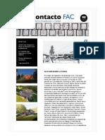 Contacto FAC 98 (Boletín)