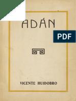Adán 1916
