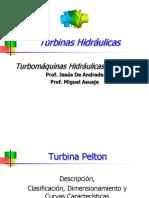 CT-3411 Clase 6 Turbinas Hidráulicas Pelton.pdf