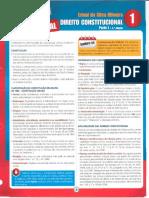 Erival da Silva Oliveira - Coleção Reta Final - Direito Constitucional - 4º Edição - Parte 01.pdf