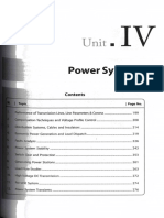 Power systems - Gate Question Bank.PDF