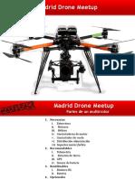 Make Space Drones