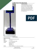 kiosk PDF
