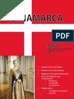 PPT Est. y Tend Dinamarca