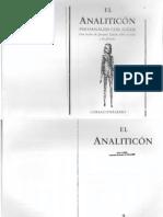 El analiticón. Psicoanálisis con niños [Jacques Lacan et al.].pdf