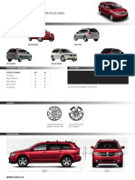 FichaTecnica Dodge Journey