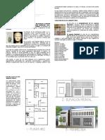 Conceptos Básicos Arquitectónicos