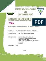 Tranfor 2222 Sudamerica Autoguardado
