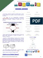 Diodo Zener Funcionamiento Tipos Caracteristicas.pdf