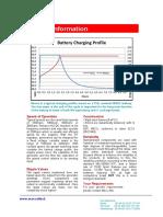 DC Sales Sheet