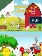LOS ANIMALES DE LA GRANJA.pptx