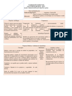 Planificacion Quimica Bloque i 2015-2016