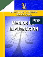 API. Medios de Impugnación En Proceso Penal (1).pdf
