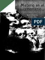 Misterio en El Cementerio