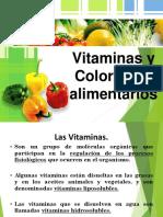 Vitaminas Dulce