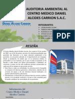 Clinica Daniel a.c.